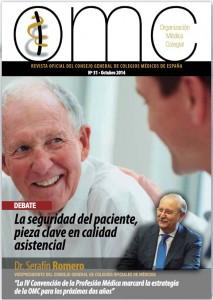 OMC DriCloud. Organizacion Medico Colegial