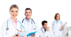 doctores equipo gestion