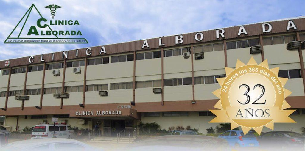 Clinica Alborada