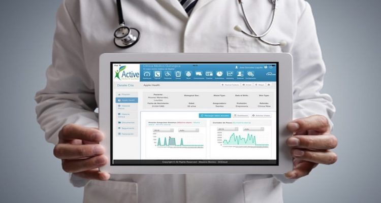 Historia clinica digital