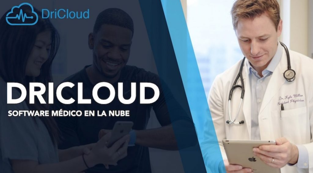 DriCloud catalogo