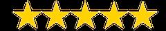 DriCloud 5 stars