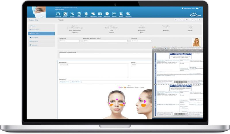 software para medicos