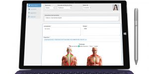 Software fisioterapia