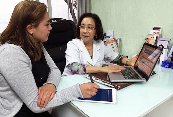 Digitalizar historia medica
