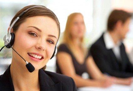 Call center medico
