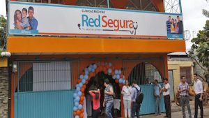 Red Segura