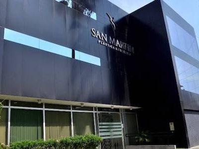 San Martin Peru